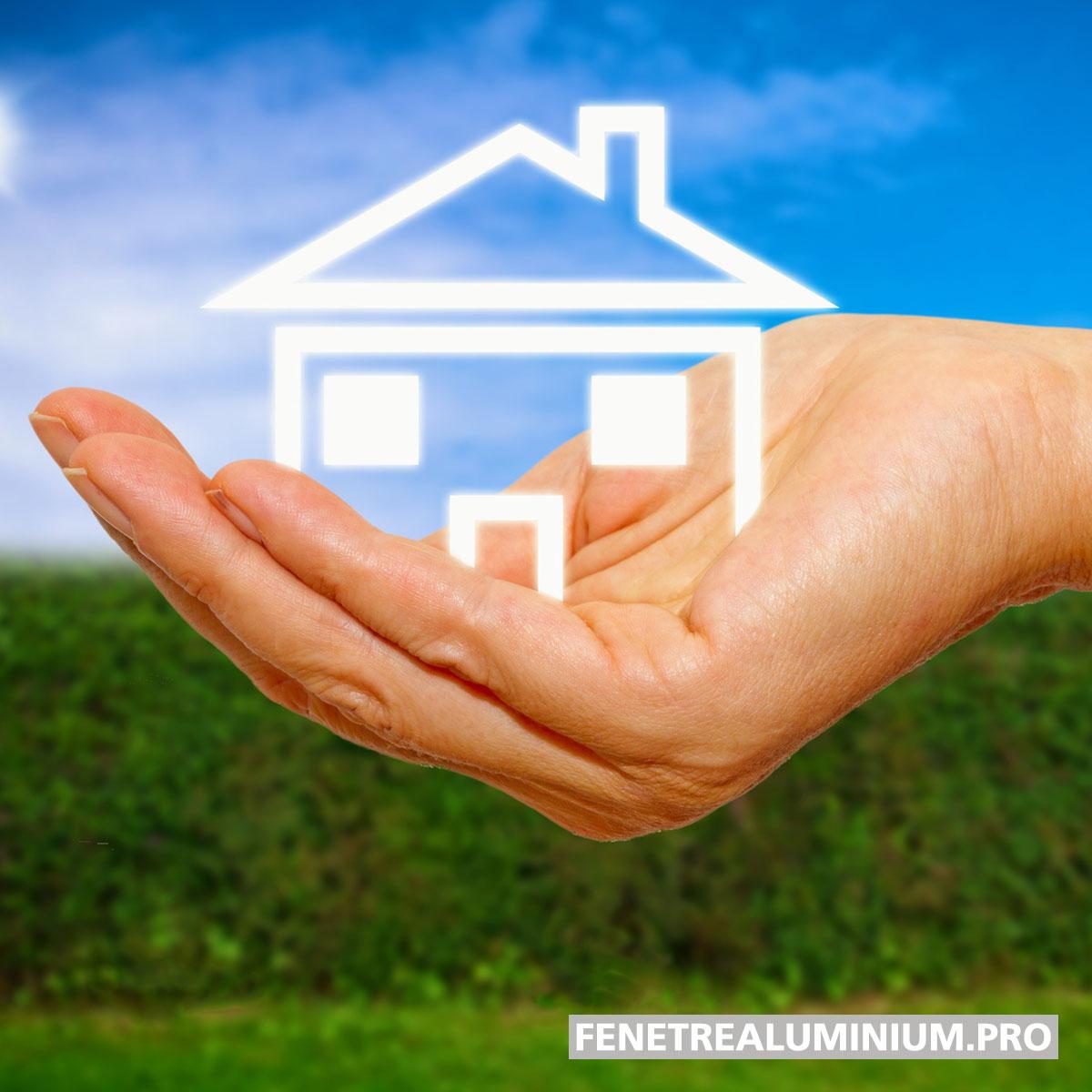ecologie fenetre maison
