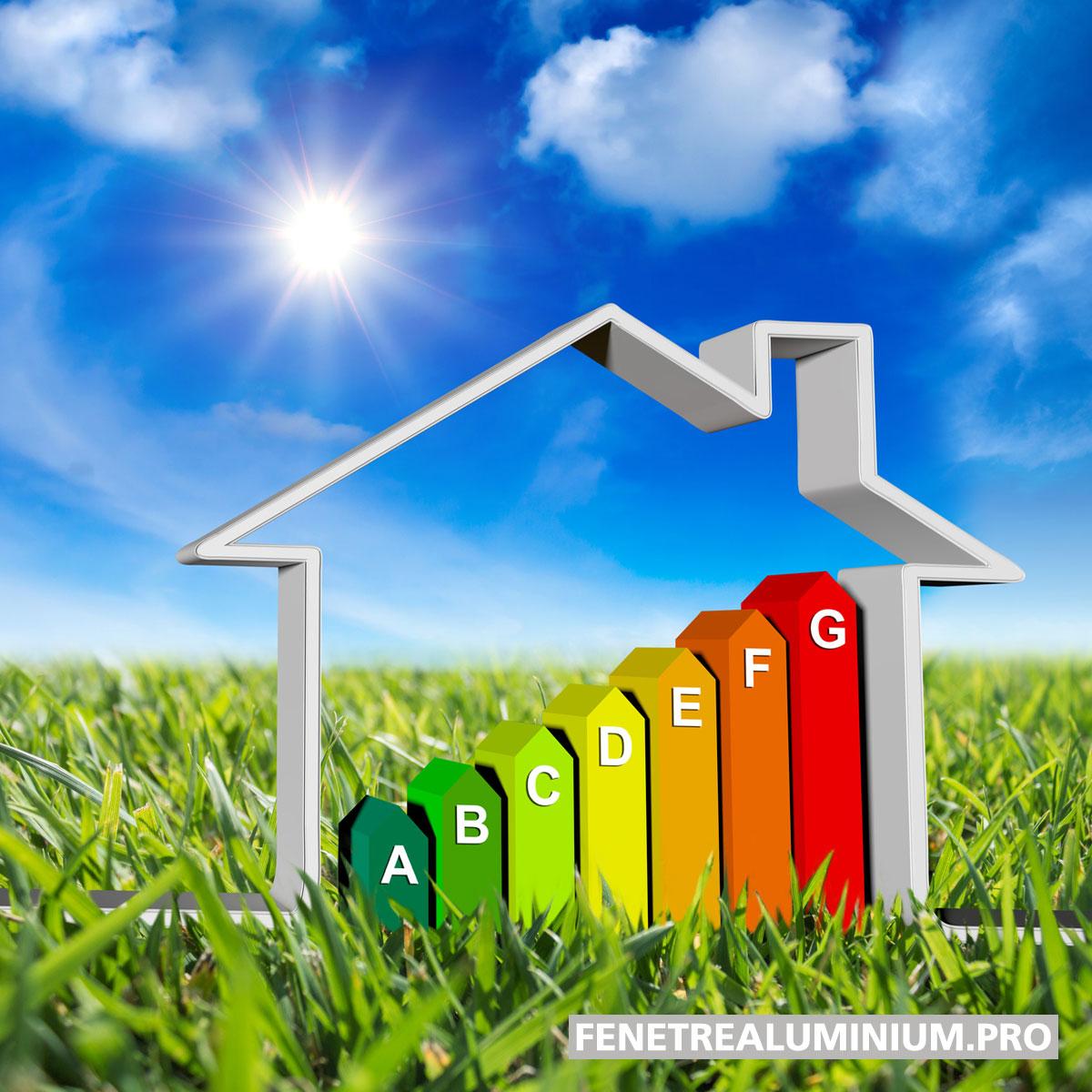 maison energie paysage